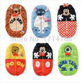 Cartoon Baby Sleeping Bags Mickey Tiger Newborn Sleepsacks Blankets Cute Baby bunting Retail