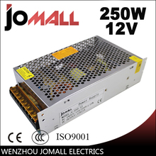 250w 12v 20a Single Output switching power suppy