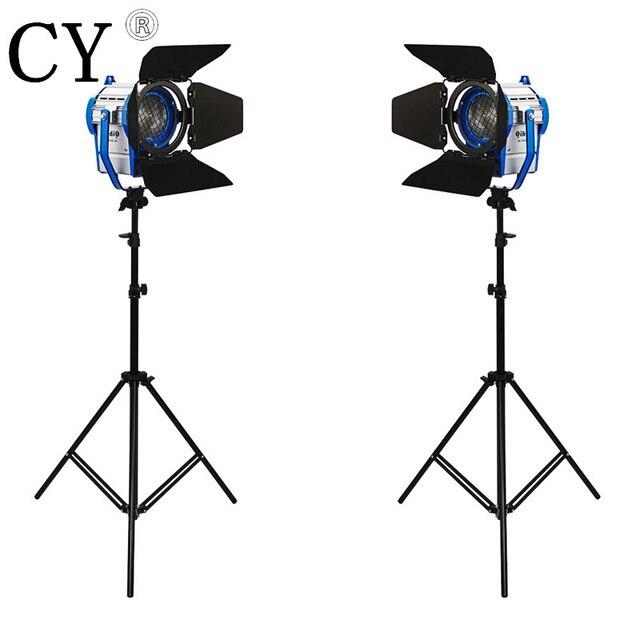 Studio Fresnel Tungsten Continuous Lighting Kit with Light Stand as ARRI 2000W studio lighting kits PSK10A2  sc 1 st  AliExpress.com & Studio Fresnel Tungsten Continuous Lighting Kit with Light Stand as ...