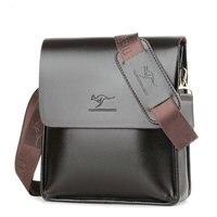 Men Genuine Leather Bag Fashion Leather Crossbody Bag Shoulder Men Messenger Bags Casual Designer Handbags Man Bags