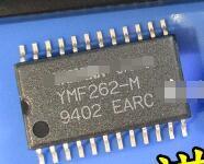 Free shipping  50 pcs YMF262-M YMF262M YMF262 SOP24