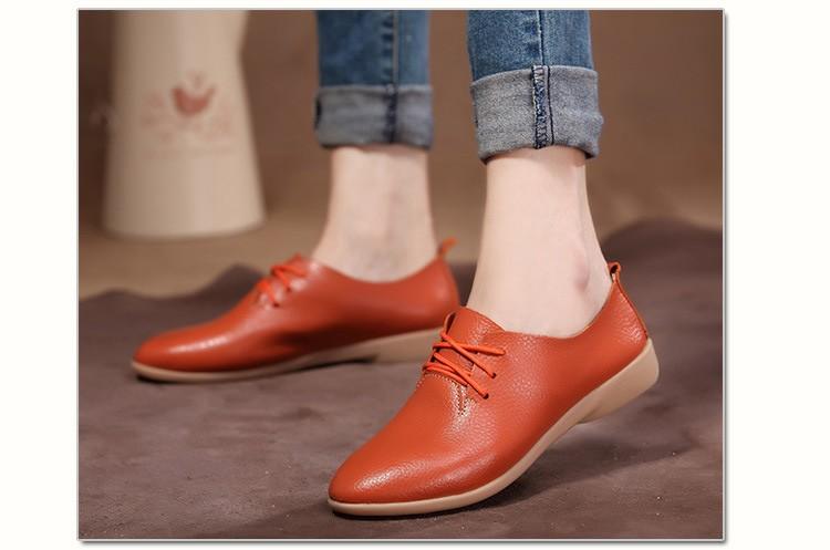 XY 929 (4) women flat shoes