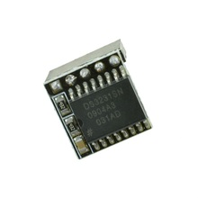 DIY DS3231 Precision RTC Clock Memory Module for Arduino Raspberry Pi(China (Mainland))
