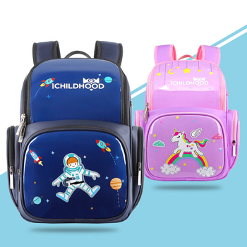 Children's School Backpack Kids Waterproof  School Bags for Boys Girls Orthopedic Schoolbag for 6-11 Years Old 100 ideas for early years practitioners school readiness