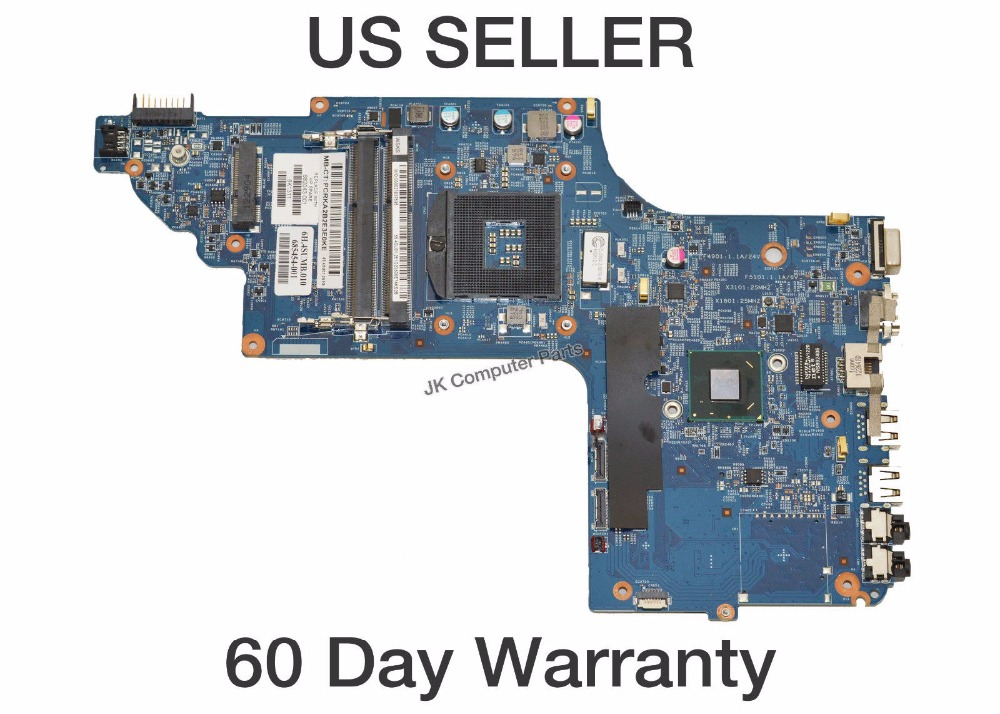 682043-501 Free Shipping FOR HP ENVY DV7 DV7T DV7-7000 series laptop motherboard 682043-001 48.4ST04.021 Mainboard 100% tested 760042 001 free shipping original 760042 501 for hp envy m6 n010dx m6 m6 n laptop motherboard mainboard 100% teste
