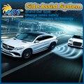Для Buick LaCrosse 2016 BSM/SAS Функции Автомобиля Blind Spot Monitor/Side Assist Сигнализация