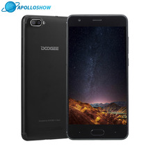 "DOOGEE X20 Dual Camera 5.0MP+5.0MP Android 7.0 2580mAh 5.0""HD MTK6580A Quad Core 2GB RAM 16GB ROM Mobile phone WCDMA"