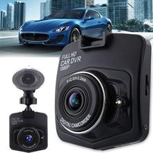 Черный 2.4 дюймов Full HD 1080 P Видеорегистраторы для автомобилей Камера Регистраторы регистраторы g-сенсор горячее Поддержка HDMI Трансмиссия и ночное видение Функция