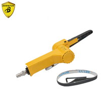 цена на air belt sander pneumatic air tools pneumatic air belt sanders 10mm*330mm 4 pneumatic sanding tools sander machine orbital tool