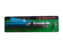 Multi-function welding torch gas-filled gas electric soldering iron gas welding repair pointed portable