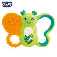 Прорезыватель-игрушка Chicco Funny Relax