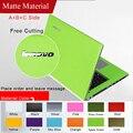 Lap top Sticke Личность Оболочки Защитные Стикеры наклейки Для lenovoTIANYI 100-14IBD/ideapad y700-15isk/g41/ideapad z710