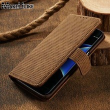 hot deal buy stoma flip cover for samsung galaxy s7 g9300 /s7 edge g9350 wallet case pu leather phone bag case for samsung s7/ s7edge pouch