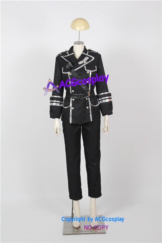 Ange sanctuaire cosplay homme uniforme Cosplay Costume ACGcosplay