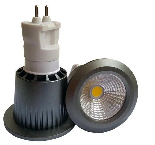 Newest Hot sell  PAR20 cob G12 led Light 10W COB PAR20 spotlight replace 35w Metal halide lamp AC86-265V