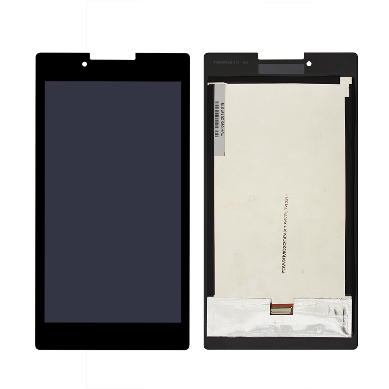 Tablet Lcds & Panels Tablet Accessories Kind-Hearted Lcd Screen For Lenovo Tab2 A7-30 Lcd Display Touch Screen Assembly Without Frame For Lenovo Tab 2 A7-30hc A7-30dc Screen