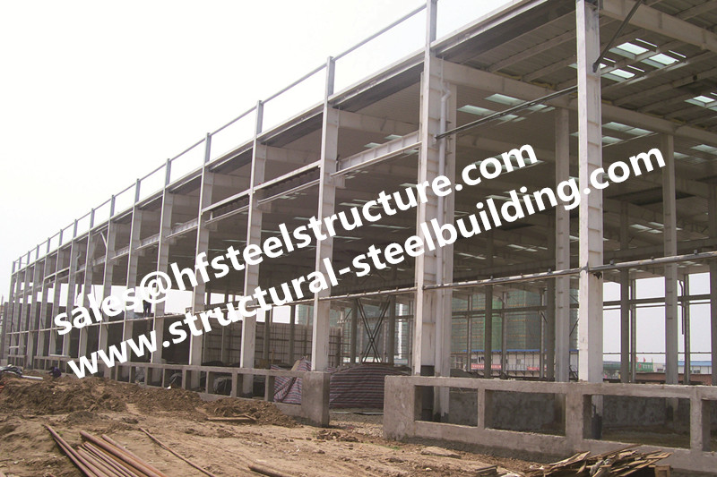 China Hot Galvanized Steel Structure,prefabricated Warehouse Pricing,galvanized Steel Structure Pricing