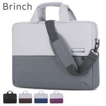 """Бренд Бринч сумка для ноутбука 1"""", 14"""", 1"""", 15,6 дюймов, сумка-мессенджер чехол для MacBook air pro 13,3, 217"""