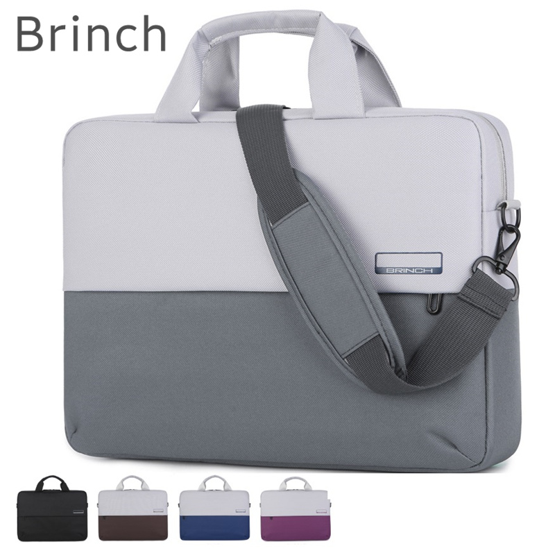 2020 New Brand Brinch Bag For Laptop 13