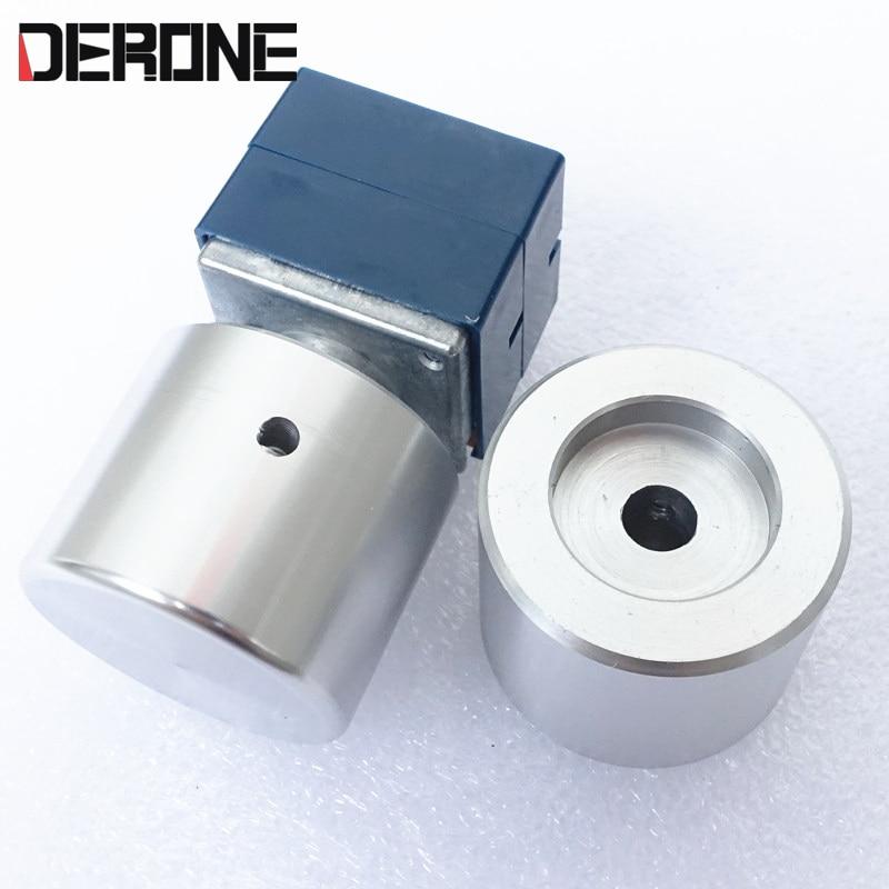 1 Piece 30mm Knob Aluminum Amplifier Knob  Volume Knob