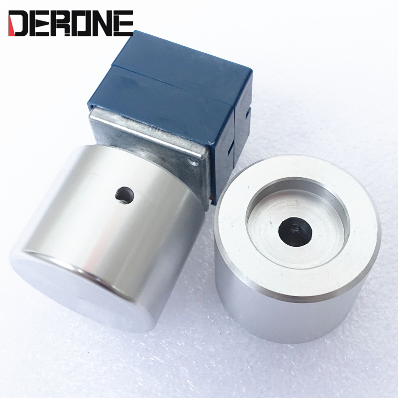 1 Piece 30mm Knob Aluminum Amplifier Knob  Volume Knob