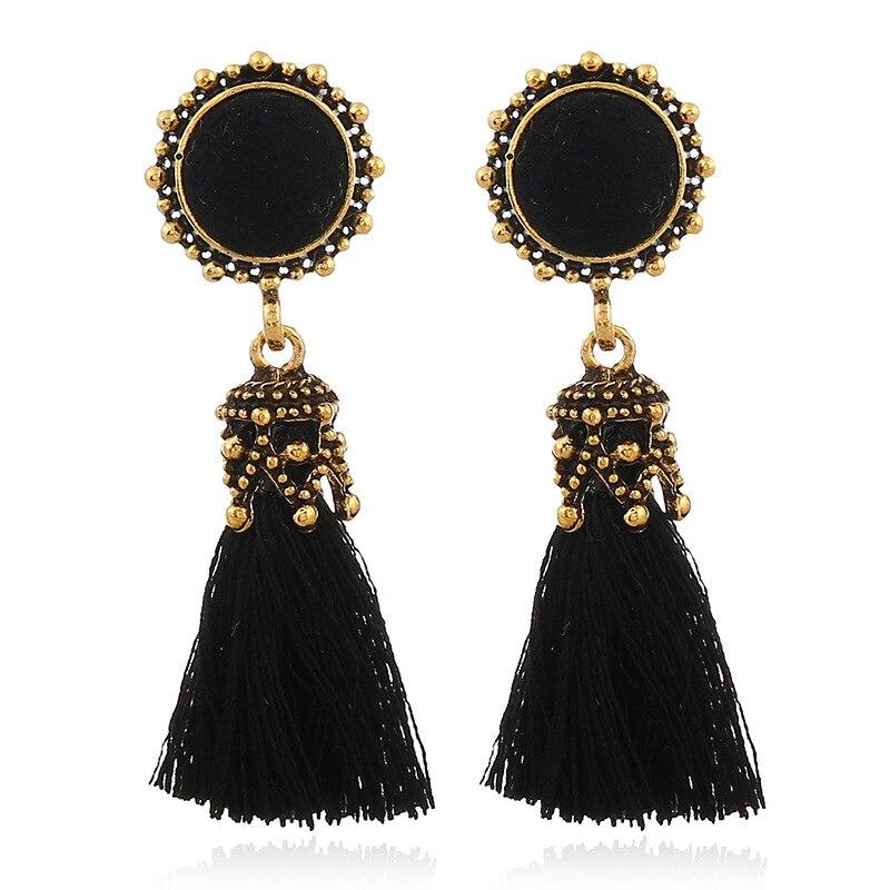 Women Earrings A140-4