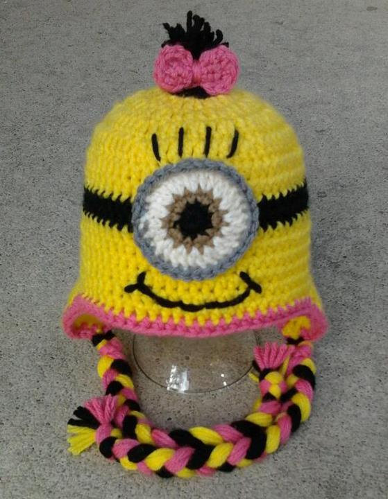 Free Shipping100 Cotton Halloween Cartoon Baby Hat Caps Crochet