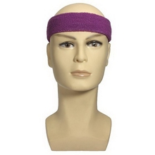 1pc High Quality New Cashmere Headband Sweat Hair Band Accessories Sports for Tennis Yoga GYM Dance