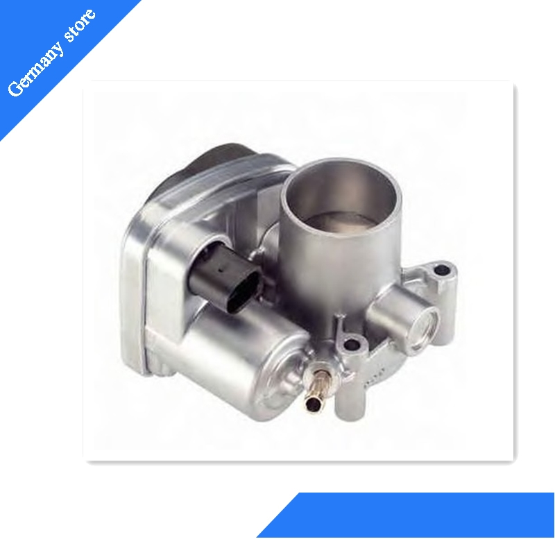 Good Quality Throttle Body Assembly For Audi A2 (8z0) [2000-2005] Oem:036 133 062l 036133062l Diversified Latest Designs