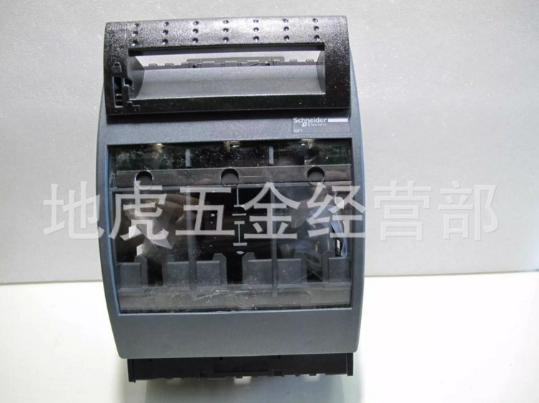 ISFT630 3 P Schneider fusible sectionneur LV480767ISFT630 3 P Schneider fusible sectionneur LV480767