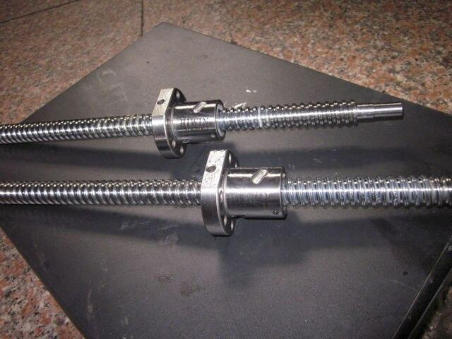 HIWIN Bearing steel R16-5T3-FSI (100mm screw is $ 3.87, a nut is $ 38.7)