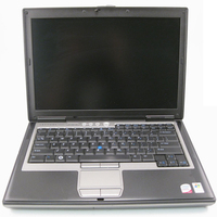 laptop compute for dell d630 used with battery and charger without hard disk can work for mb star c4 mb star c5 for bmw icom a2