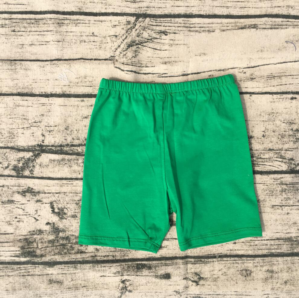 boy underwear boxer shorts New style summer simple green boy short fashion sport pants Wholesale cotton kids clothes