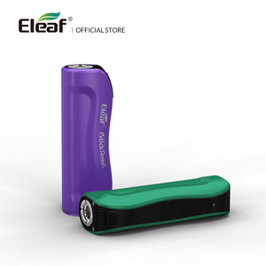 Image 5 - Warehouse Original Eleaf iStick Amnis battery with Built in 900mAh battery ultra small mod 30W max Electronic cigarette mod box
