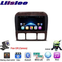 For Benz W220 S280 S320 S350 S400 S430 S500 9 Car Android Multimidia Player GPS Navigation Big screen Bluetooth 2din Autoradio