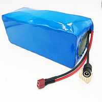 VAKAUMUS 36V 8ah Battery High Capacity Lithium Battery pack + not included 42v 2A chager