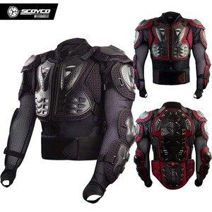 SCOYCO AM02-2 Motocross Body c