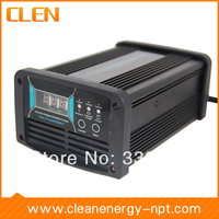 CLEN Automatic High Quality 24V 2A 4A 8A Switchable Battery Charger