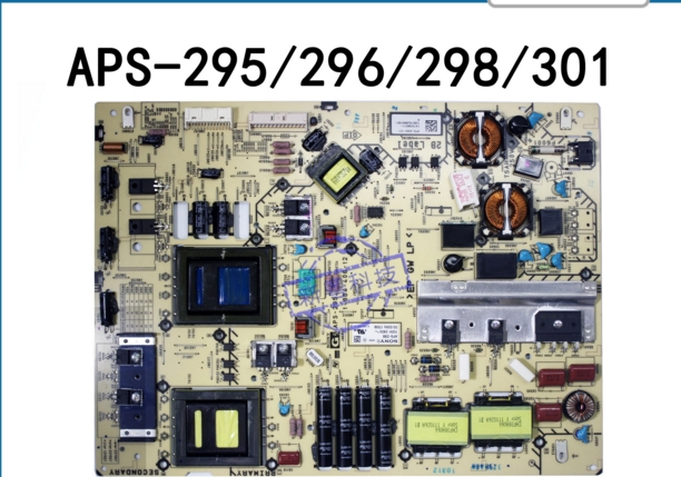 APS-295 APS-301 1-884-406-11 1-883-917-11 Connect With Power Supply  Logic Board  For / KDL-46EX720 T-CON Connect Board