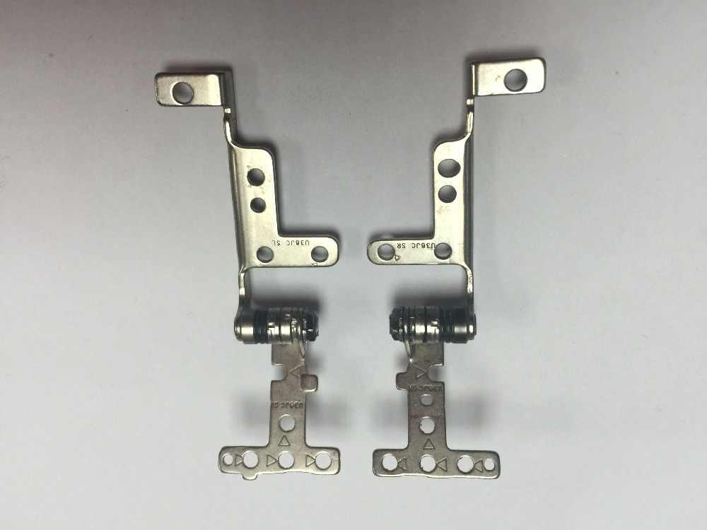 محمول مفصلات لآسوس U36 U36S U36SD U36SG U36J U36JC اليسار واليمين مفصلات الشحن المجاني