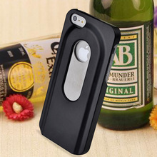 Beer opener phone case for 4″ iPhone 5s