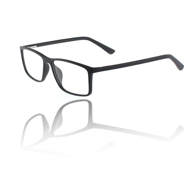 ZENOTTIC 2018 Fashion Design Brillengestell Unisex TR90 Memory - Bekleidungszubehör - Foto 3