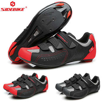 KINGBIKE New bicycle shoe cover Waterproof windproof cycling overshoes Winter warm size 40-46eur mountain road riding shoe cover - DISCOUNT ITEM  45% OFF All Category