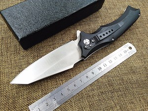 Image 2 - KESIWO Folding Knife Outdoor Survival Pocket Camping Hunting Flipper Utility D2 Blade G10 Handle Tactical EDC Multi Kitchen Tool