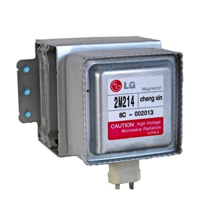 2m214 2m219j 2m253j Lg Magnetron Microwave Oven Parts