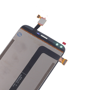 Image 4 - For Doogee X30 Original LCD Monitor Touch Screen Digitizer Component for Doogee X30 Mobile Phone Parts Screen LCD Free Tool