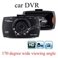 "free shipping Car DVR G30 2.7"" inch Car Camera Recorder HD 170 degree Wide viewing Angle Dash Cam Recorder Night Vision"