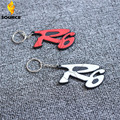 Free shipping New hot sale gift Keychain Key Chain Motorcycle accessories motocross motorbike parts Keyring for honda r6