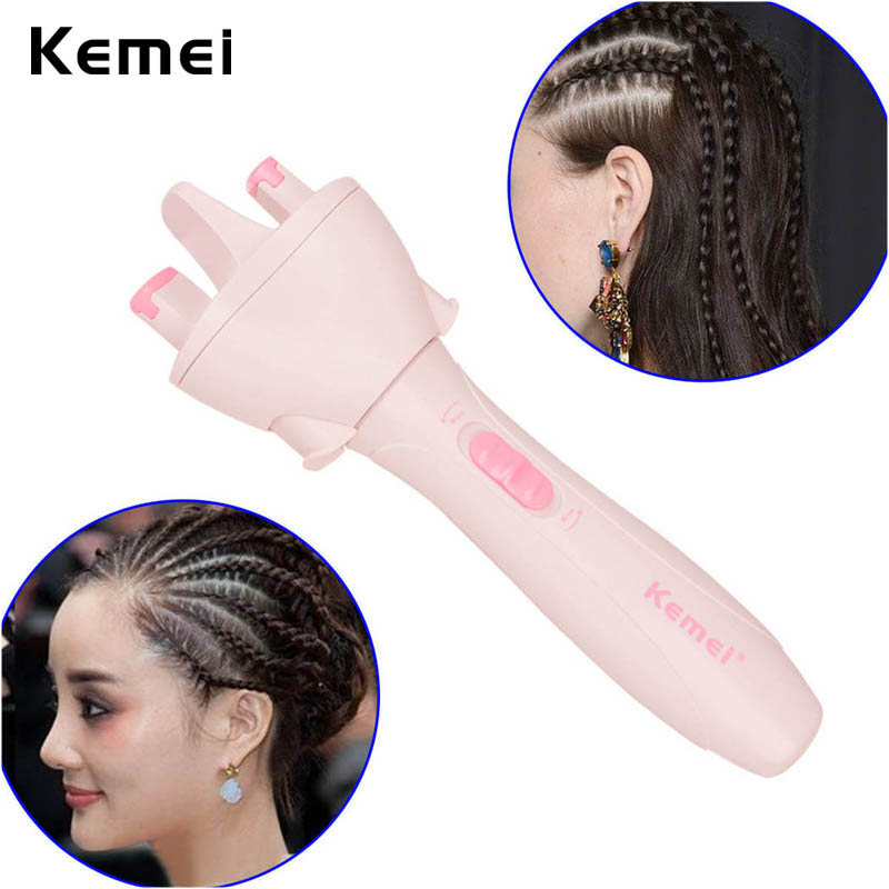 Magic Automatic Hair Braider Tool Twist Styling Electric Two Strands Twist Braid Maker Device Kit Hairstyle Hair Styling Tools самокат ridex invader 230 200