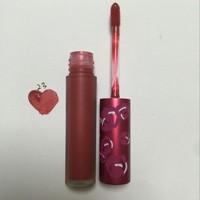 Original Beauty lip Matte Liquid Lipstick Waterproof Long Lasting Lip Gloss Sexy metallic lip makeup 61 colors VS lime RILEY